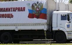 Коркинцы собрали подарки для детей Донбасса