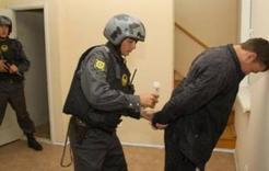На страже безопасности граждан и их имущества