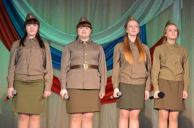 В Коркино стартовала патриотическая акция