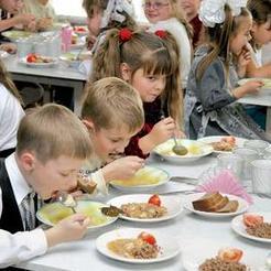 Проблемой питания учеников занялся губернатор