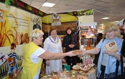 В Челябинске открылась продовольственная ярмарка