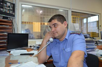 Полиция на связи круглосуточно
