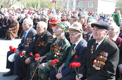 Коркино формирует «Бессмертный полк»
