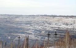 На разрезе «Коркинский» заседал штаб по экологии