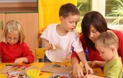 Правила для частных детсадов
