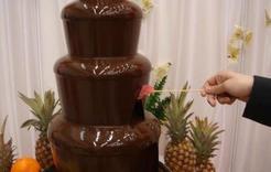 В Коркино пройдёт шоколадный праздник