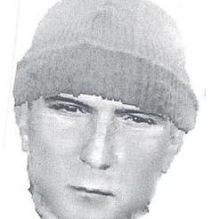 Полиция Коркино ищет грабителя
