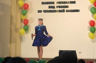 Коркинцы стали призёрами фестиваля