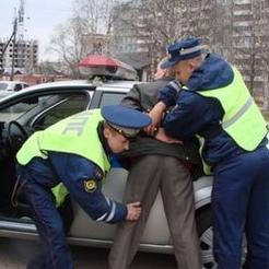 Любителям выпить за рулём грозит срок