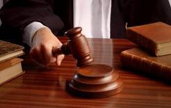 Коркинец осуждён за фальсификацию документов