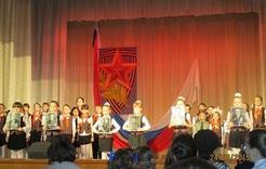 В Коркино прошёл фестиваль «Наследники Победы»