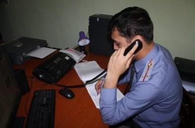 «Телефон доверия» поможет установить истину