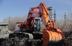 Угольный разрез «Коркинский» увеличивает мощности