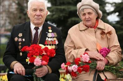 Выплаты ветеранам в честь 70-летия Победы