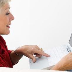 Теперь можно записаться на прием в Пенсионный фонд через Интернет