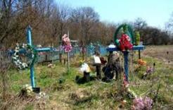 Полиция Коркино усилит охрану в Родительский день