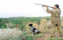 Открытие весенней охоты: соблюдайте закон