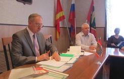 В Коркино прошёл семинар по охране труда
