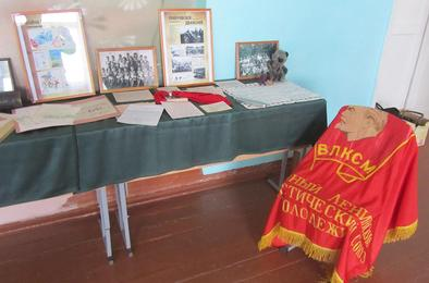 Школьники Коркино увидели экспонаты и учились риторике