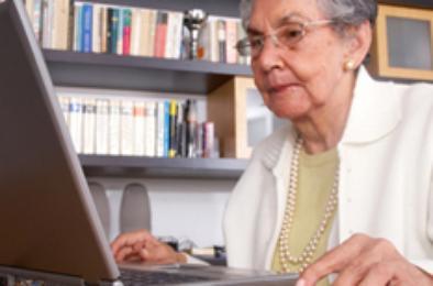 Консультации специалистов пенсионного фонда в онлайн-режиме