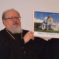 Коркинцев просят помочь в строительстве кафедрального собора