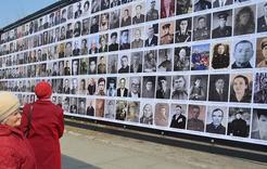В Коркино в день Победы пройдёт поминальная молитва