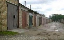 В Коркино участились случаи краж из гаражей