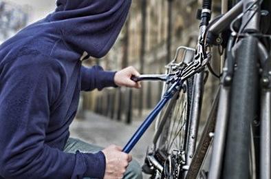 В Коркино все чаще крадут велосипеды