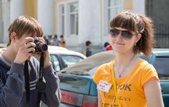 Чемпионат по фотокроссу начнётся в ДК «Горняк»