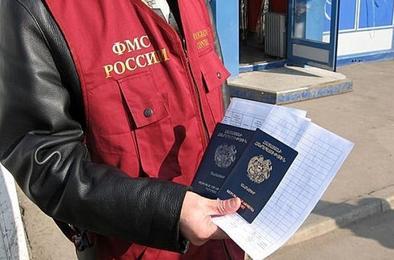 В Коркино прошла операция «Нелегальный мигрант»