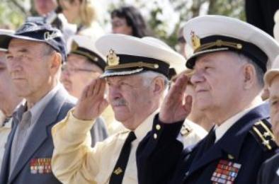 Военным пенсионерам положена вторая пенсия