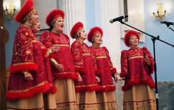 Коркинцы украсили областной праздник
