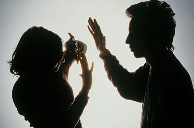 В Коркино подано 150 жалоб на насилие в семье