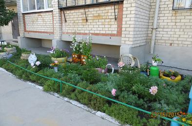 В Коркино стартовал конкурс благоустройства