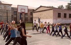 День Нептуна, спорт и игры: как отдыхают дети Розы