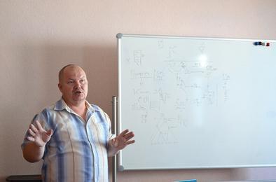 В Коркино прошёл семинар по охране труда и трудовому законодательству