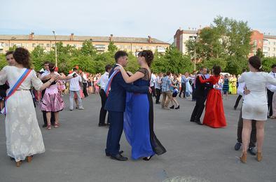 В Коркино разгорелись страсти вокруг выпускного