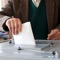В Коркино выборы набирают обороты