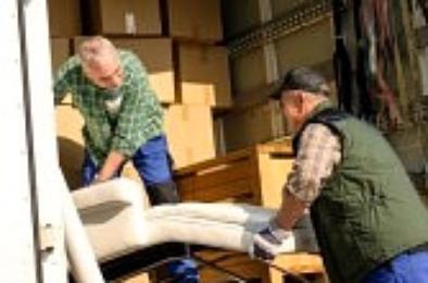 Доставку мебели в обмен на технику заказывали?