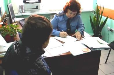 Полиция Коркино приглядит за несовершеннолетними