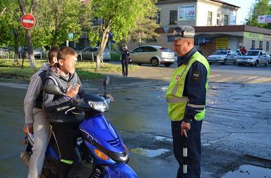 Езда без прав приводит к трагическим последствиям