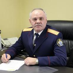 В Еткуле руководитель следственного управления проведет прием граждан