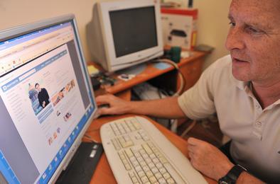 В Челябинской области 270 тысяч «электронных граждан»