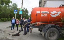 К отопительному сезону Коркино приходит без долгов за газ