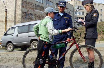 В Коркино проводится операция «Подросток»