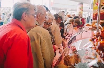 Жителей области приглашают на агро-выставку