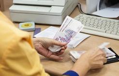 У работающих пенсионеров прибавка к пенсии