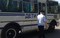 Полиция Коркино готовится к Дню знаний