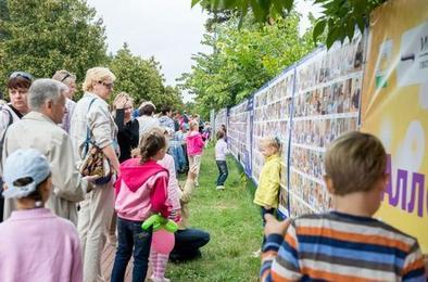Детям Коркино расскажут о профессиях