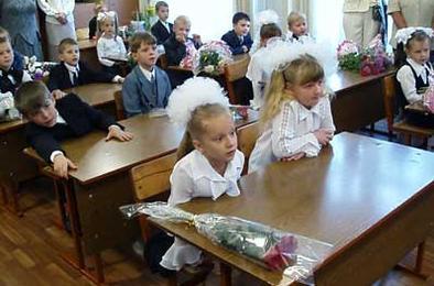 В Коркино за парты сядут почти семь тысяч учеников